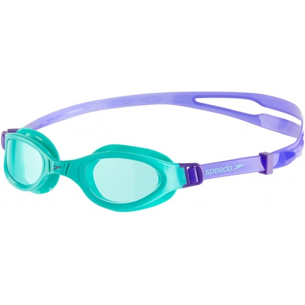 Speedo FUTURA PLUS JUNIOR - Dětské plavecké brýle
