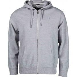 Russell Athletic ZIP THROUGHT HOODY - Pánská mikina