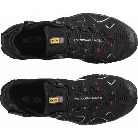 Pánská sandálová obuv - Salomon TECHAMPHIBIAN 3 - 2