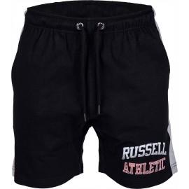 Russell Athletic SHORT WITH LOGO - Pánské šortky