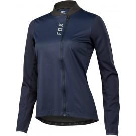 Fox Sports & Clothing W ATTACK THERMO - Zateplený cyklistický dres