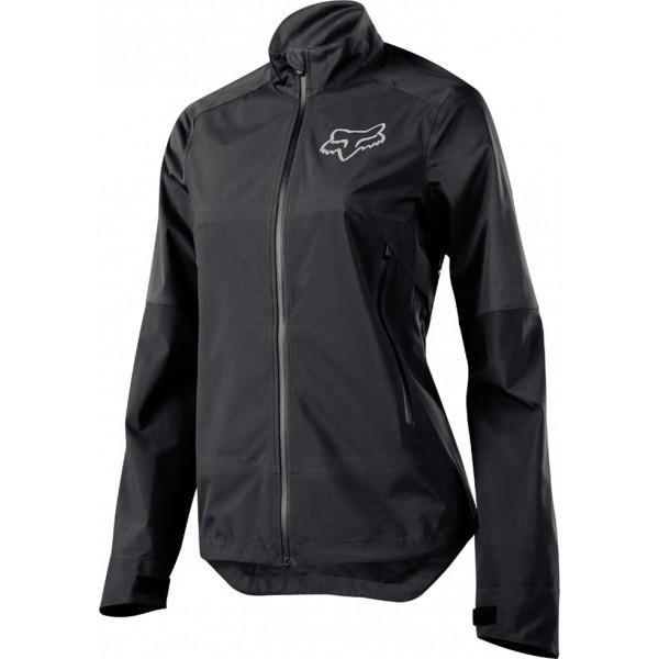 1a84f5124b Fox Sports   Clothing W ATTACK WATER JCK - Dámská cyklistická bunda
