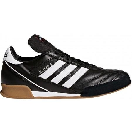 Pánská sálová obuv - adidas KAISER 5 GOAL Leather - 1