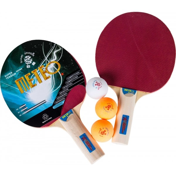 Giant Dragon METEO/SET - Set na stolní tenis