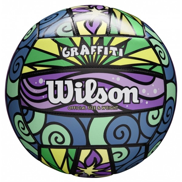 Wilson GRAFFITI ORIG VB - Volejbalový míč