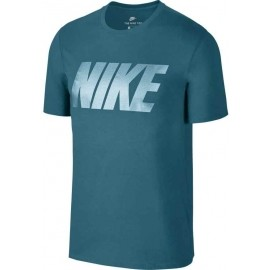 Nike TEE NIKE BLOCK