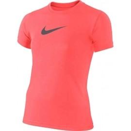 Nike LEGEND SS TOP YTH - Tréninkové tričko