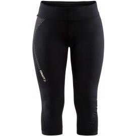 Craft BREAK CAPRI W - Dámské běžecké 3 4 kalhoty 76965e22e2