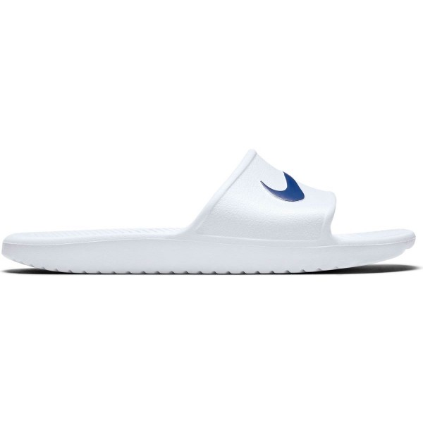 Nike KAWA SHOWER - Pánské pantofle 753679a179