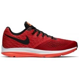 Nike AIR ZOOM WINFLO 4 - Pánská běžecká obuv