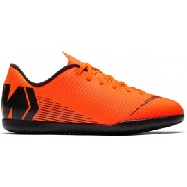 Nike MERCURIALX VAPOR XII CLUB IC JR - Dětské sálovky