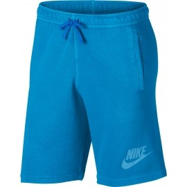 Nike SPORTSWEAR SHORT FT WASH HBR - Pánské šortky