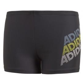 adidas YB LIN BX - Chlapecké plavky