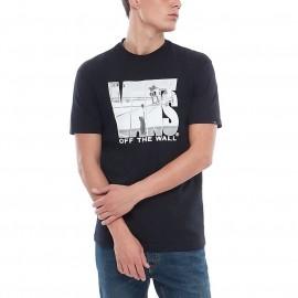 Vans SECURITY - Pánské tričko