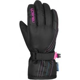 Reusch POLLY XT - Juniorské lyžařské rukavice
