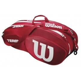 Wilson TEAM III 6PK BAG