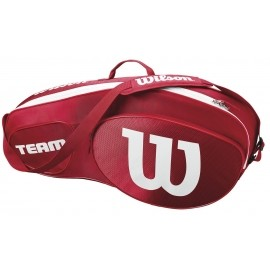 Wilson TEAM III 3PK BAG - Tenisová taška