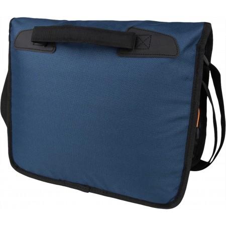 Taška přes rameno - Umbro PRO TRAINING ELITE II SHOULDER BAG - 3