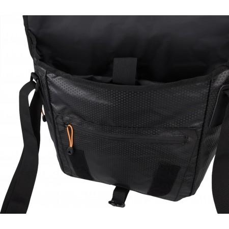 Taška přes rameno - Umbro PRO TRAINING ELITE II SHOULDER BAG - 4