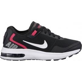 Nike AIR MAX LB GS - Dívčí vycházková obuv