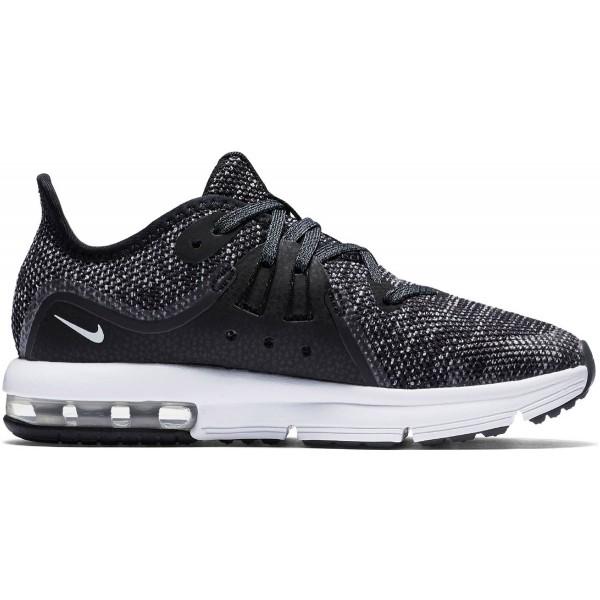 Nike AIR MAX SEQUENT 3 PS - Dětská volnočasová obuv