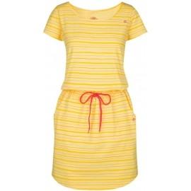 Loap ALLY - Dámské šaty