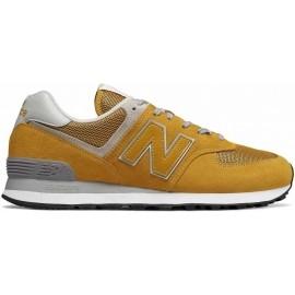 New Balance ML574EYW - Pánská volnočasová obuv