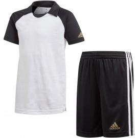 adidas YB WC SET - Chlapecký fotbalový set