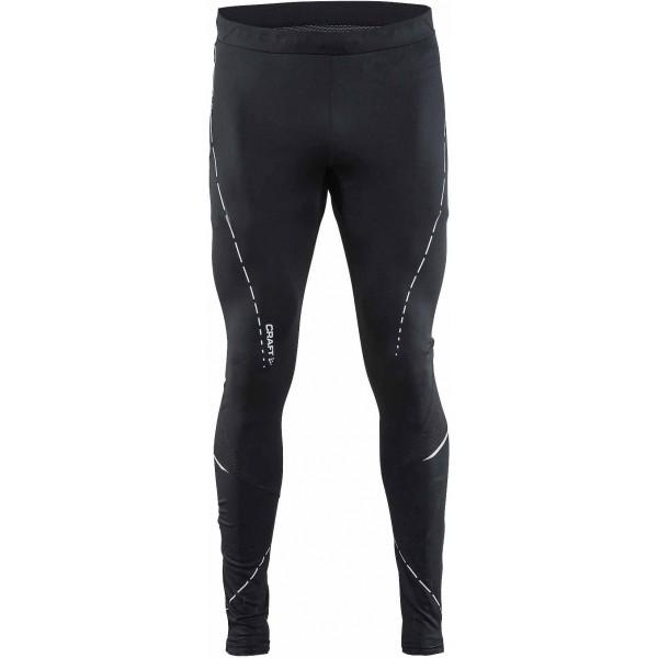 Craft ESSENTIAL TIGHTS M - Pánské běžecké kalhoty