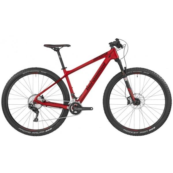 Bergamont REVOX 9.0 - Horské kolo s karbonovým rámem