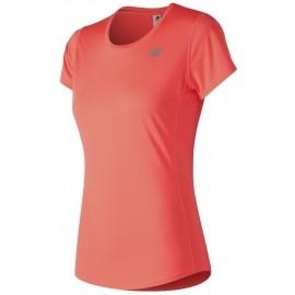 New Balance WT73128 - Dámské běžecké triko