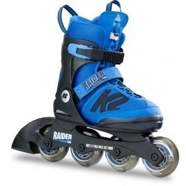 K2 Inline Skating RAIDER PRO - Dětské in-line brusle
