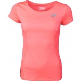 Lotto NIXIA IV TEE W - Dámské sportovní triko
