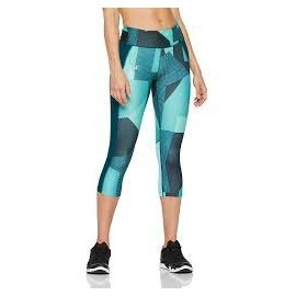 Under Armour SPEED STRIDE PRINTED CAPRI