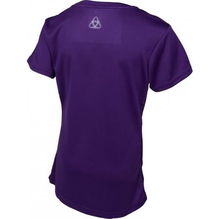Dívčí funkční triko - Arcore LAILA 140-170 - 3