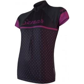Sensor DOTS W - Cyklistický dres