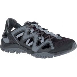 Merrell TETREX CREST WRAP - Dámské outdoorové boty