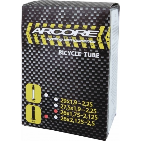 """Cyklistická duše - Arcore A/V 26""""X1,75-2,125 - 1"""