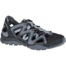 Merrell TETREX CREST WRAP - Pánské outdoorové boty