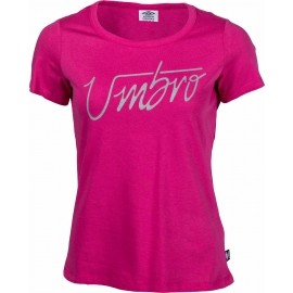 Umbro COTTON GRAPHIC TEE 1