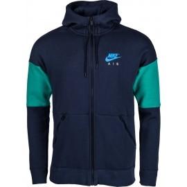 Nike NSW HOODIE FZ AIR - Pánská mikina s kapucí
