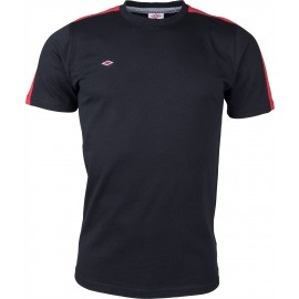 Umbro PANELLED TEE - Pánské tričko