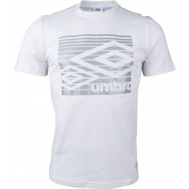 Umbro LINEAR LINES GRAPHIC TEE