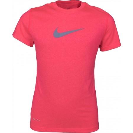 Dívčí tričko - Nike DRY LEGEND TRAINING TOP - 1