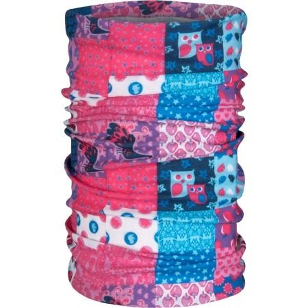 Dětský multifunkční šátek - Lewro JANELE 6559966b3a
