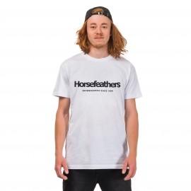 Horsefeathers QUARTER T-SHIRT