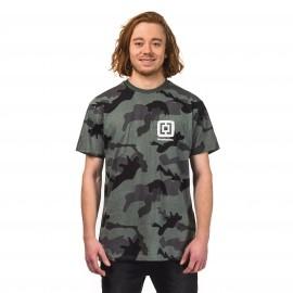 Horsefeathers MINI LOGO T-SHIRT - Pánské tričko