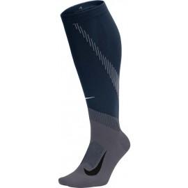 Nike ELITE OVER-CALF SOKS - Běžecké ponožky