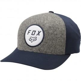 Fox SETTLED FLEXFIT - Pánská kšiltovka