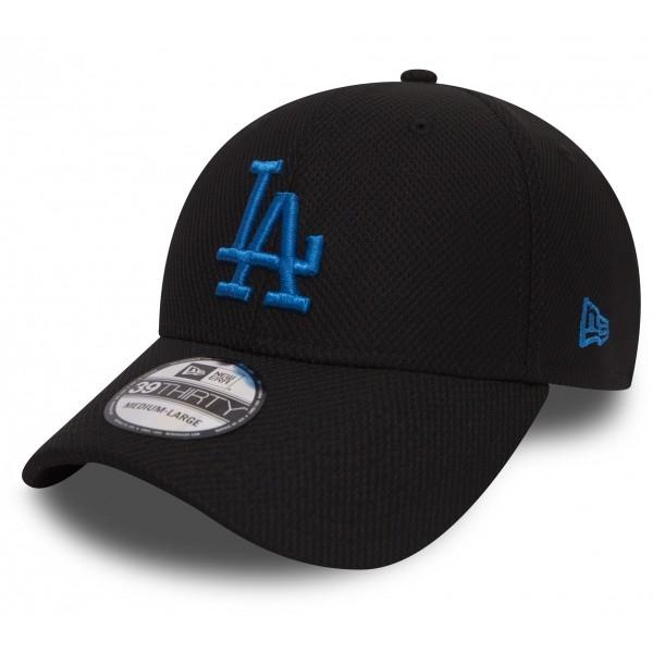 New Era 39THIRTY DIAMOND LOS ANGELES DODGERS - Klubová kšiltovka